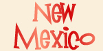 NEW MEXICO SHIRTS