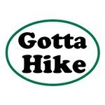 Gotta Hike Hiking T-shirts and Gifts