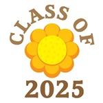 CLASS OF 2025 LOGO