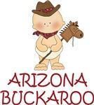 Arizona Buckaroo Baby Cowboy Gifts