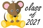 Future Class Of 2021 Kids T-shirts