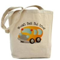 School Bus and Bus Driver T-shirts