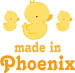 Made in Phoenix T-shirts
