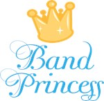 Cute Band Princess Music T-shirts and Gifts