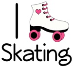Roller Skate Lover Tees and Mugs