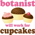 Funny Botanist T-shirts and Gifts