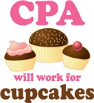 Funny CPA Certified Public Accountant