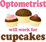 Funny Optometrist T-shirts and Gifts
