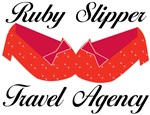 Ruby Slipper Travel Agency