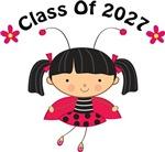 Class Tee Shirts 2027