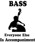 Funny String Bass T-shirt and Gifts