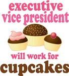 Funny Executive Vice President T-shirts and Gifts
