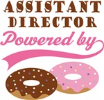 Assistant Director Powered By Doughnuts Gifts