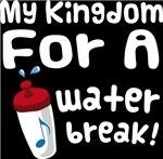 Marching Band Water Joke