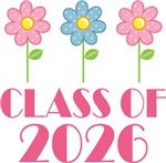 2026 Graduating Class Gifts and Shirts