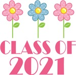 2021 Graduating Class Gifts and Shirts