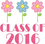 2016 Graduating Class Gifts and Shirts