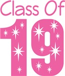 Class Of 2019 School T-shirts