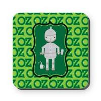 WIZARD OF OZ DRINK COASTERS