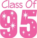 Class Of 1995 School T-shirts