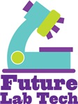 Future Lab Tech Kids T-shirts