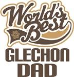 Glechon Dad (Worlds Best) T-shirts