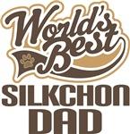 Silkchon Dad (Worlds Best) T-shirts
