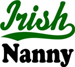 IRISH NANNY T-SHIRTS