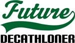Future Decathloner Kids T Shirts
