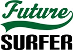 Future Surfer Kids T Shirts