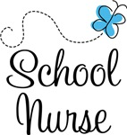 School nurse Gifts and T shirts