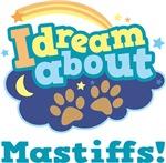 Mastiff Lover shirts and pajamas