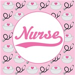 Cute Nurse Magnets and Gifts