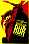 Marionette Theatre WPA Poster