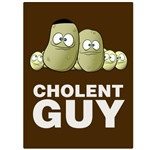 Cholent Guy 2