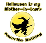 Mother in Law is a Witch