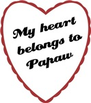My Heart Belongs to Papaw