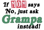 Just Ask Grampa!