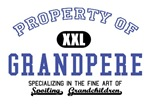 Property of Grandpere