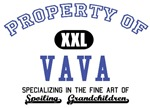 Property of Vava