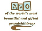 Avo of Gifted Grandchildren