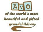 Avo of Gifted Grandchildren