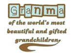 Granma of Gifted Grandchildren