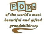 Pops of Gifted Grandchildren