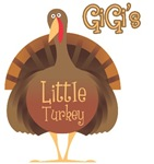 GiGi's Little Turkey