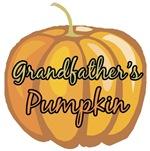 Grandfather's Pumpkin