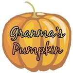 Granma's Pumpkin