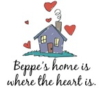 Beppe's Home is Where the Heart Is