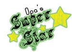 Opa's Super Star