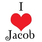 I Love (Heart) Jacob